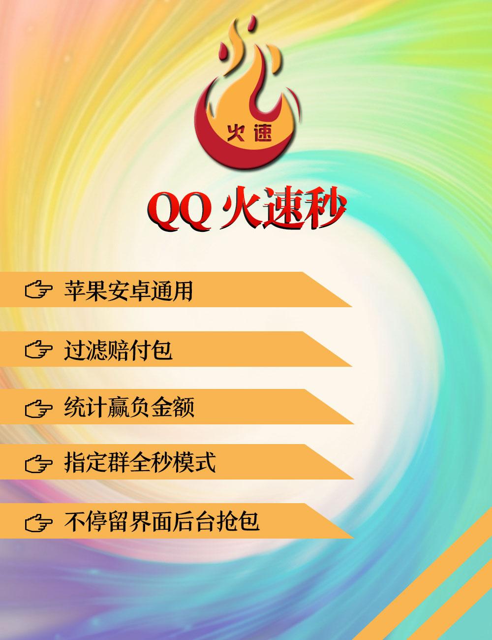 【QQ火速秒】永久卡苹果安卓通用一开关联8个号QQ秒抢红包 加QQ1731232333人工购买此产品